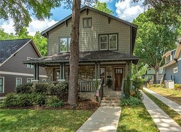 5 Points Realty in North Carolina