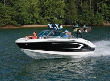 Aquaventure Boat Club in North Carolina