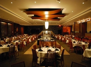 Chima SteakHouse in North Carolina