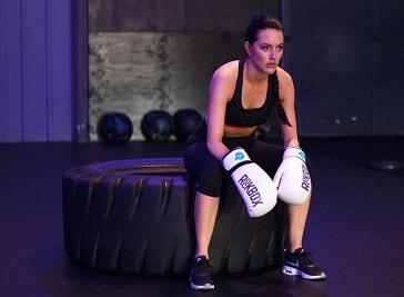 Rock Box Fitness in North Carolina