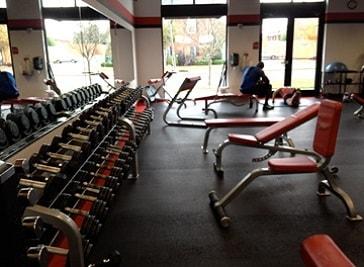 Snap Fitness in North Carolina