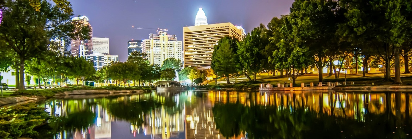 What's on in North Carolina NC
