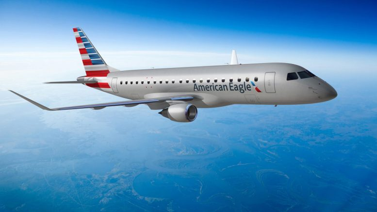 New jet service from North Carolina to Hilton Head